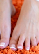 Ainslee Divine Pics Toes #1