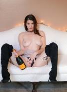Amber Hahn Pics New Years #6