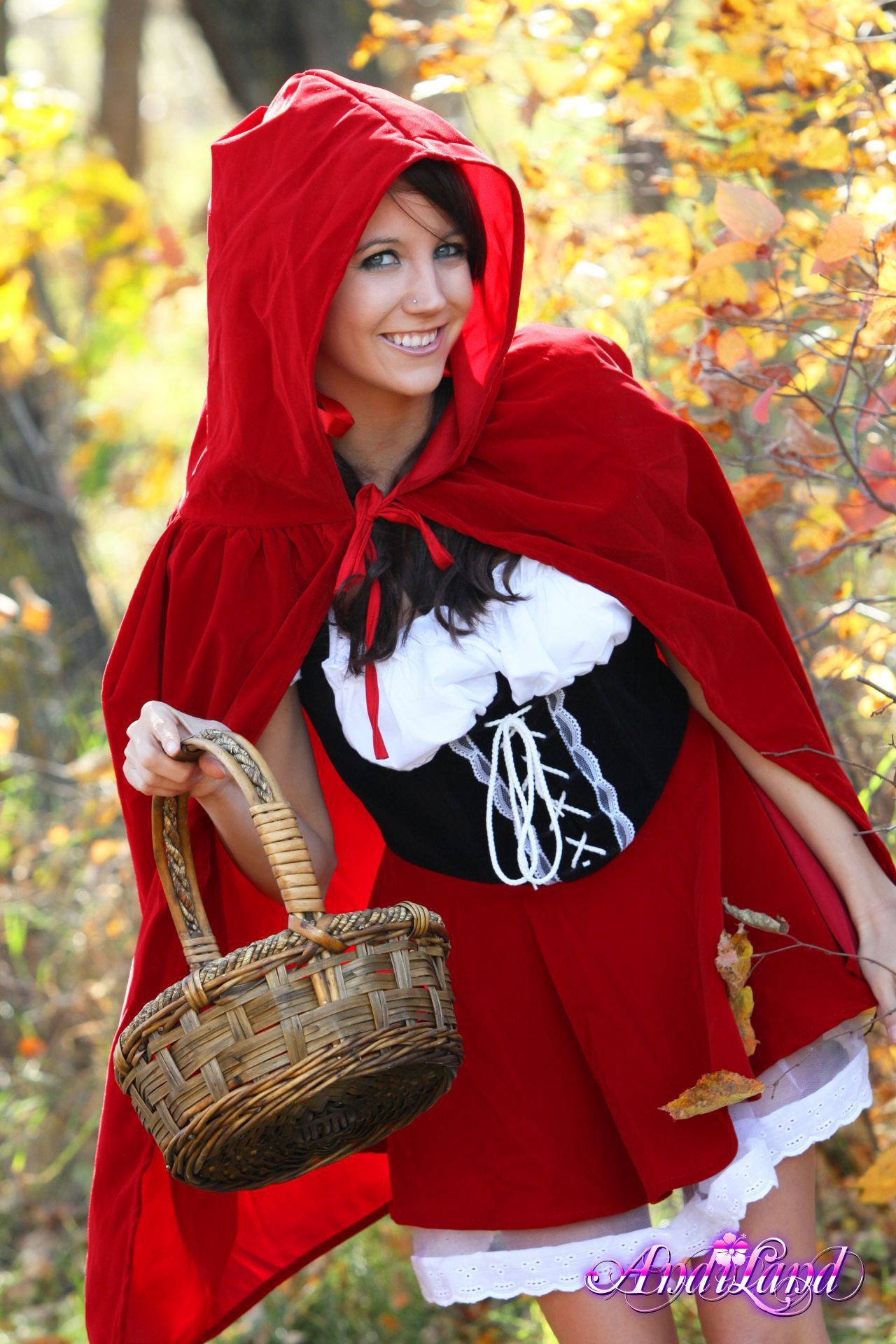 little red riding hood porn