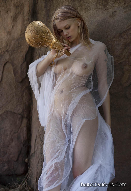 Brea daniels bare maidens nudes