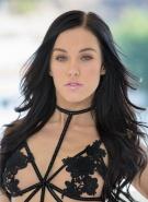 Blacked Pics Megan Unusual and Sexy #1