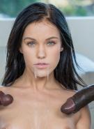 Blacked Pics Megan Unusual and Sexy #15