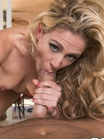 Brazzers is one of the top sites around. It updates with new hardcore content daily. Everything is shot in true life HD and only shoots the top pornstars!
