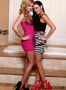 Brazzers Jessa Rhodes and Vanilla DeVille #1