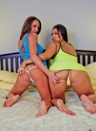 Briana Lee Extreme Pics Meeting Salina Ford #6