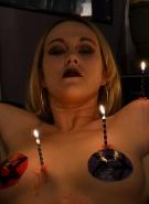 Callista Model Pics Hot Witch #10