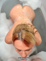 Callista is just a sweet little small town girl with a BIG desire to tease you and show you a good time! She runs her own site and loves it. When you join you have the chance to see all her sexy videos in HD, sexy pictures, member cam chats, member only contests, and much more!
