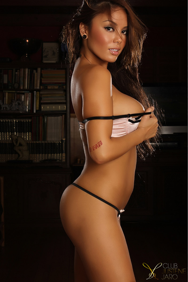 Too Club justene jaro the excellent