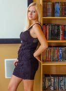 Cosmid Kendra Topless #2