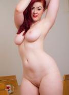Cosmid Pics Jessica Dawson Yellow Skirt #14