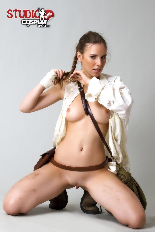 похождения кесси порно