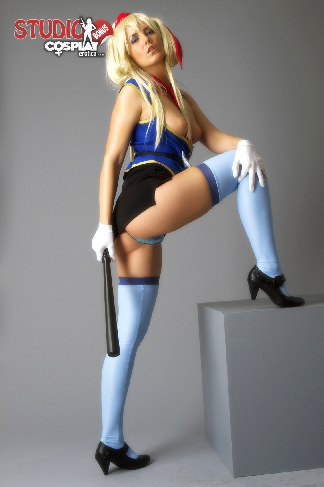 For Naked girl cop costumes excellent and