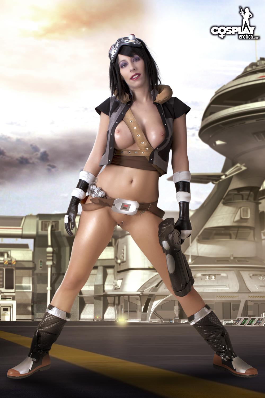 cosplay erotica