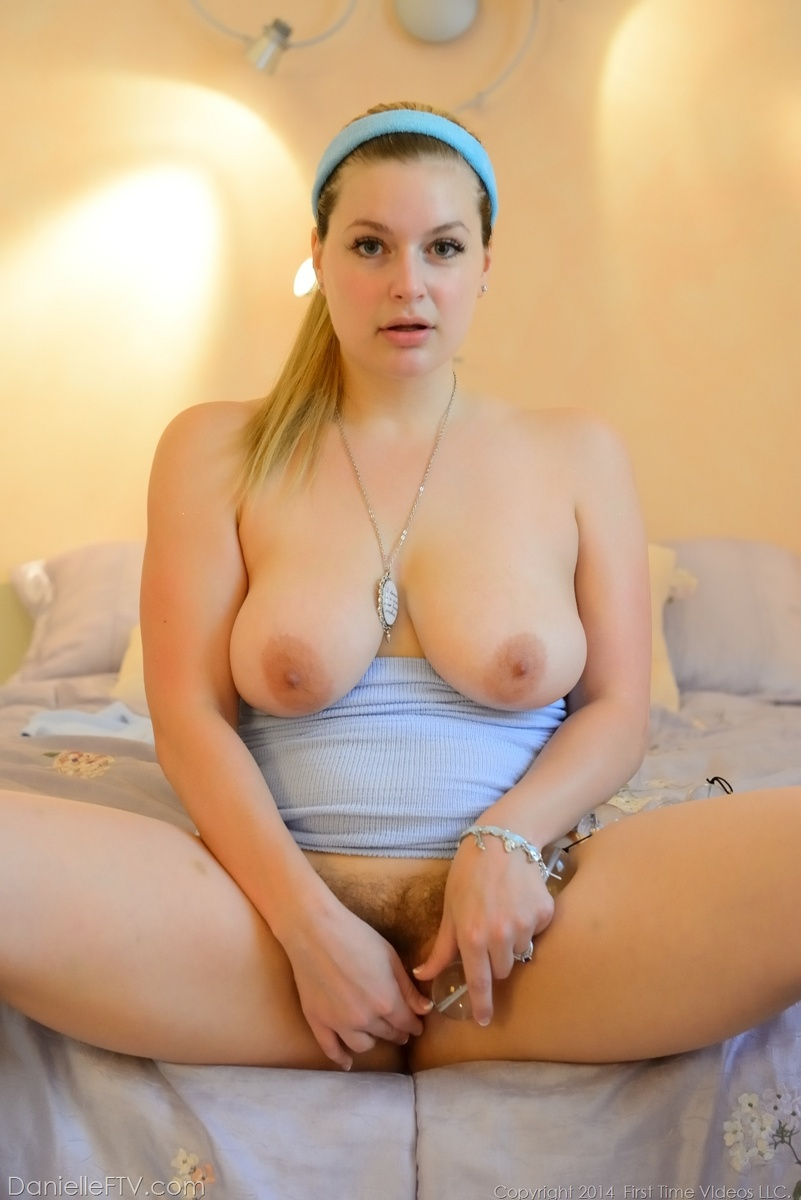 Excited too Danielle ftv naked pictures