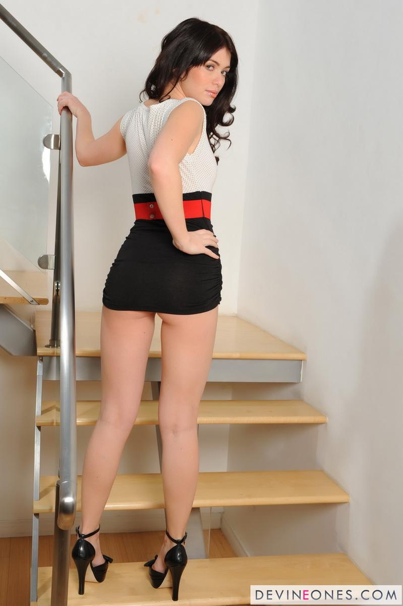 dress Ashlyn rae