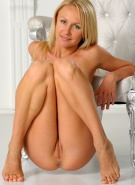 FEMJOY hot Blonde Nude #10