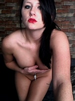 A cute, quirky, freckly 18 year old bi-sexual explores her life and sexuality and showcases it all in videos, photos, and journals. Her site updates about 5 times a week and completely amateur being shot by Freckles herself. Oh and the price is great too!
