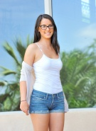 FTV Girls Alannah Geeky Cute #6