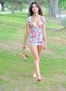 Ftv Girls Eliana Naked in Public #9