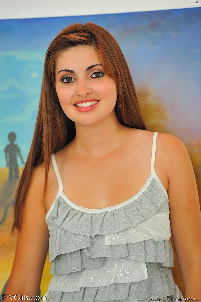 ftv laleh