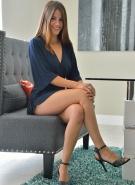 FTV Girls Pics Chloe Kinky and Classy #1