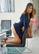 FTV Girls Pics Chloe Kinky and Classy #8