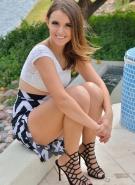 FTV Girls Pics Kourtni Hello Pretty #6