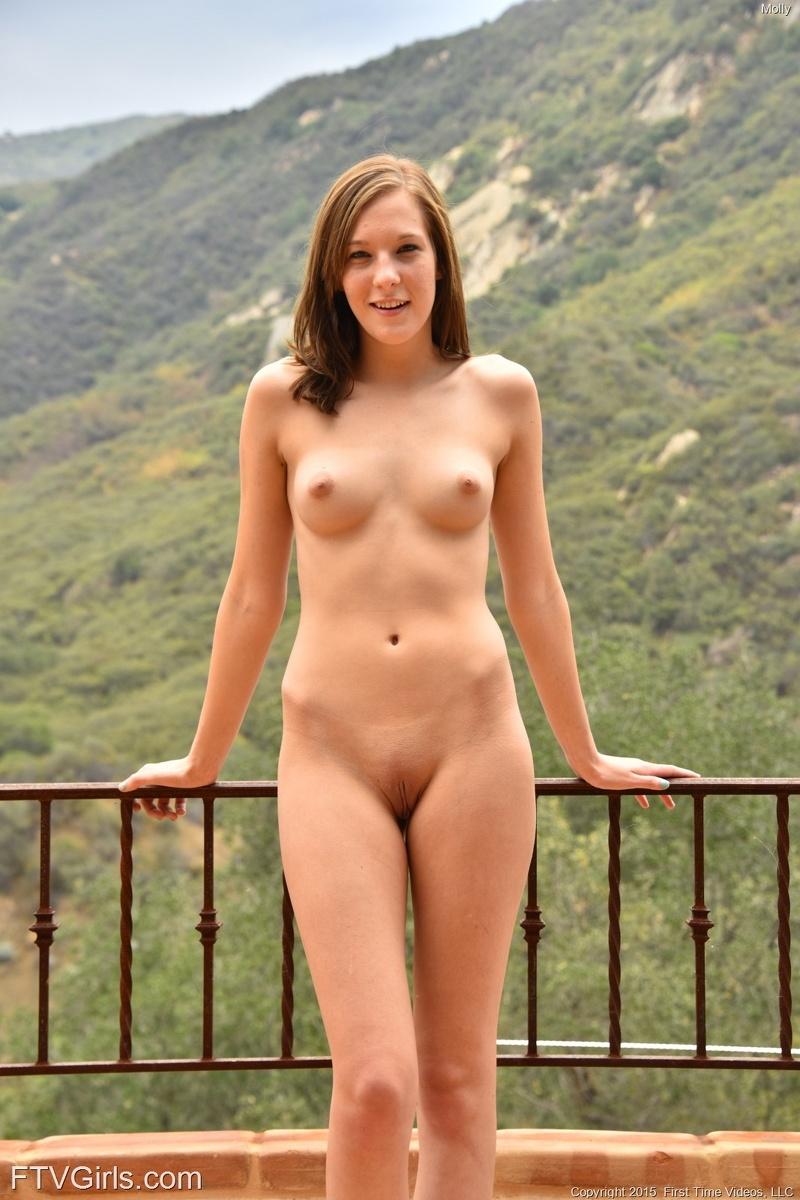 Nude girls ftv