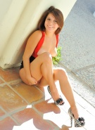 FTV Girls Stacey Not Wearing Panties #12