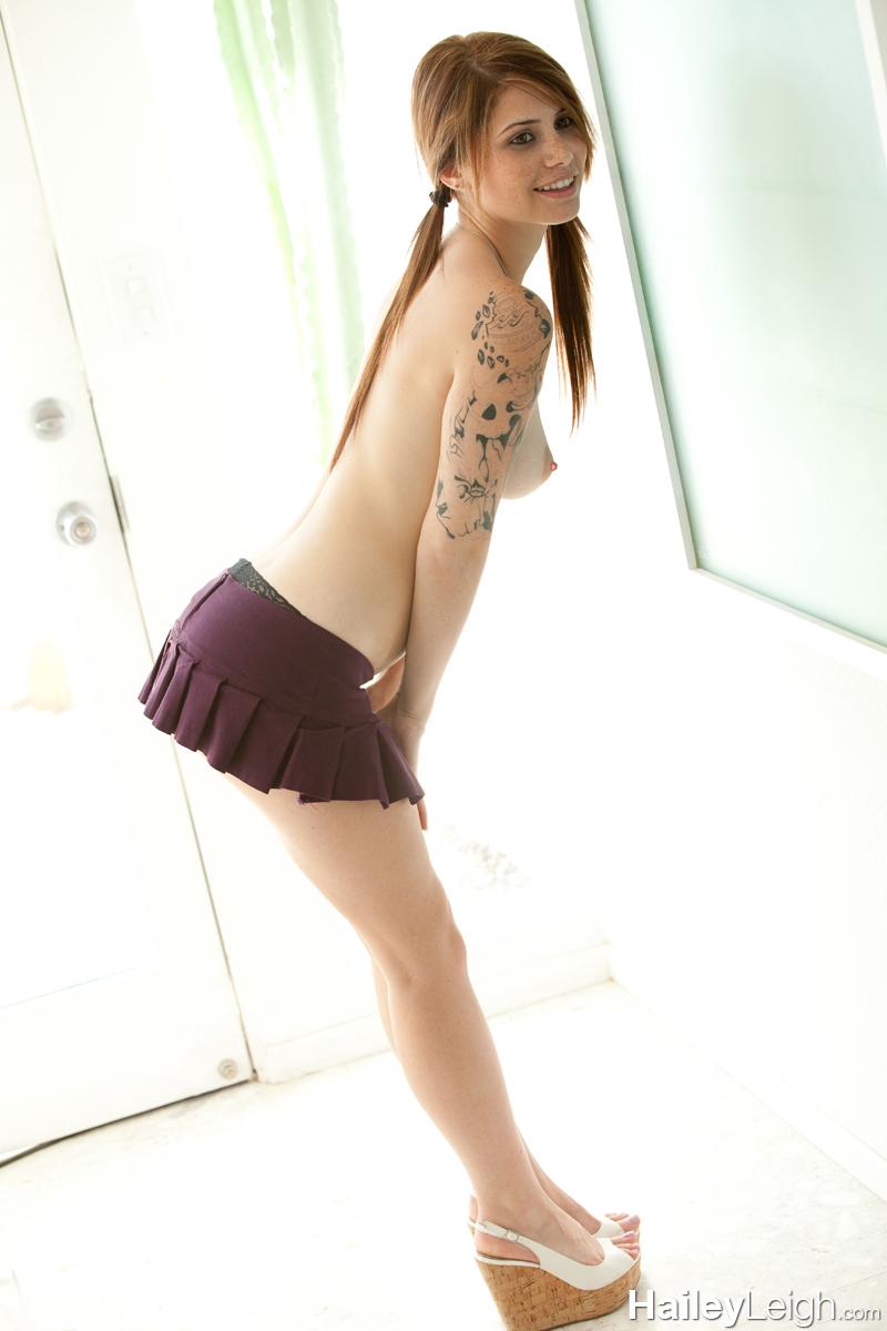 girl with tetanus nude