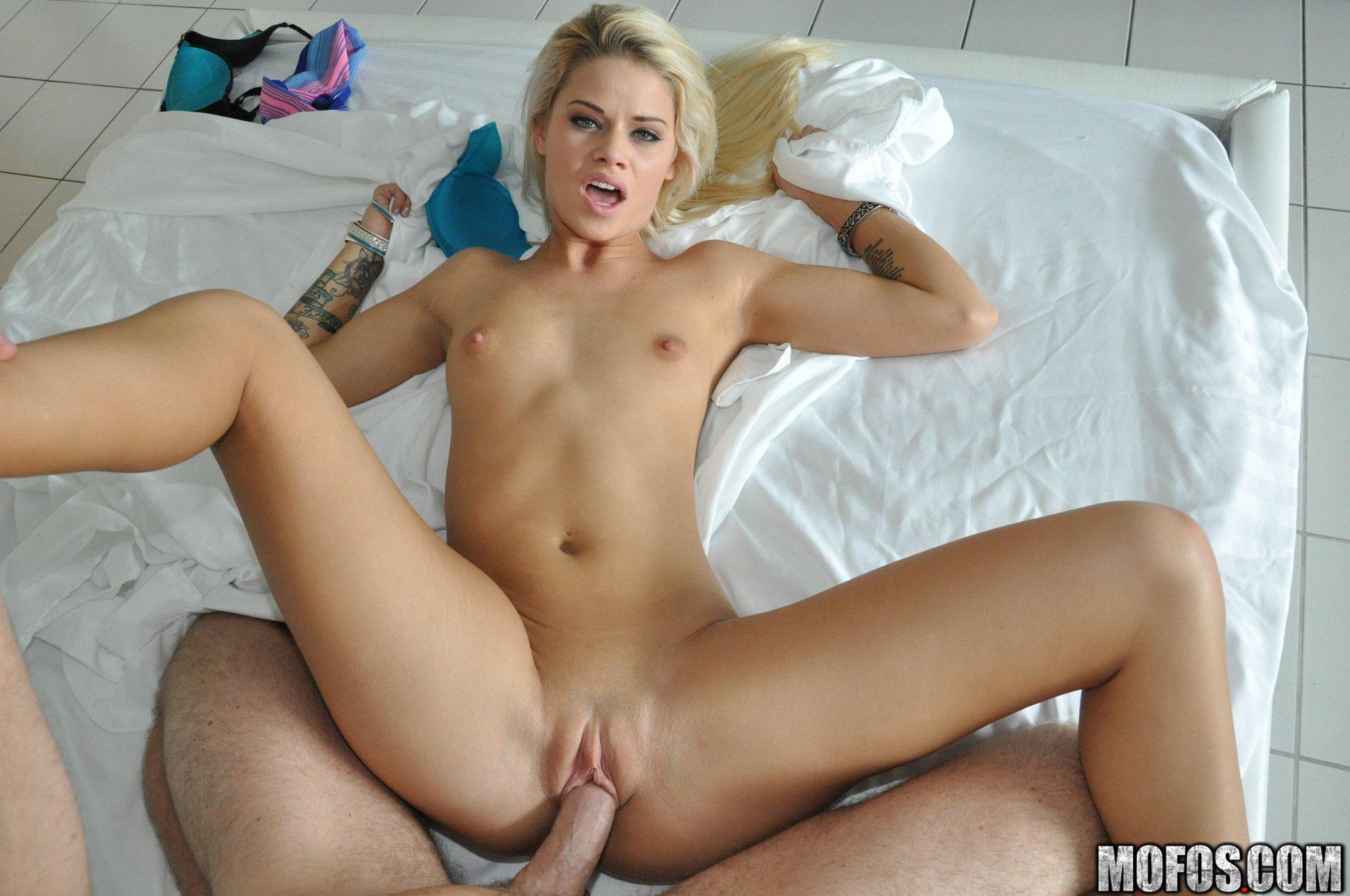 Alina li caught masturbating with stepmom039s dildo 7