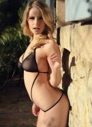 Jess Davies Sheer #5
