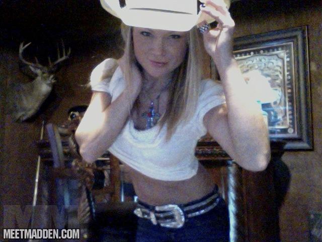 girl meets cowboy kent