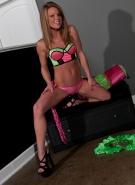 Meet Madden Pics Neon Bottom #8