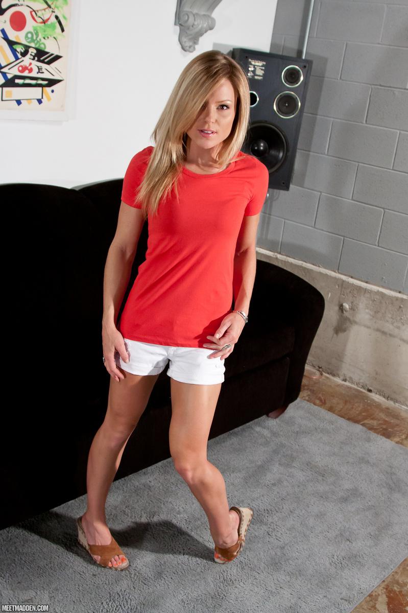 MeetMadden - 6 - PeachyForum - Erotic Teen Model Galleries Meet madden photo galleries
