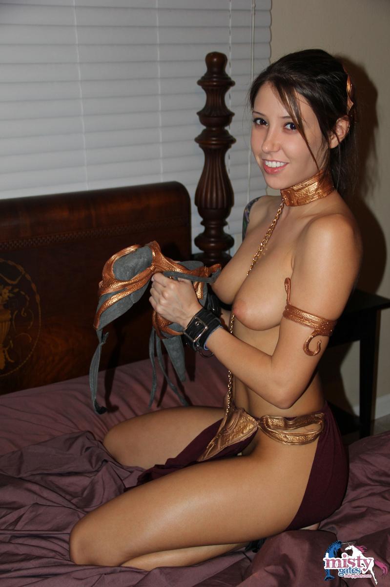 Princess leia nudetumblr pron movie