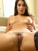 Eva Lovia is the hottest Asian online. Her personal site includes a weekly photo set, hd video and live webcam show. She's always fully nude and masturbates with toys or has lesbian sex with girls. Eva loves interacting so drop her a line.