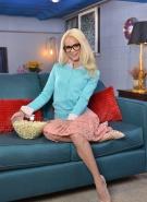 Naughty America Pics Elsa Twisted Sisters #1