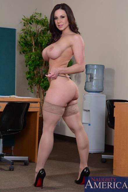 sexy jojo nude