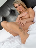 Nikki is back and as hot as ever, this time she isn't alone though. She brought along a few of her sexy friends! Check out her site and you will see why being a member really pays. This site updates four times a week and there are also daily cam shows!