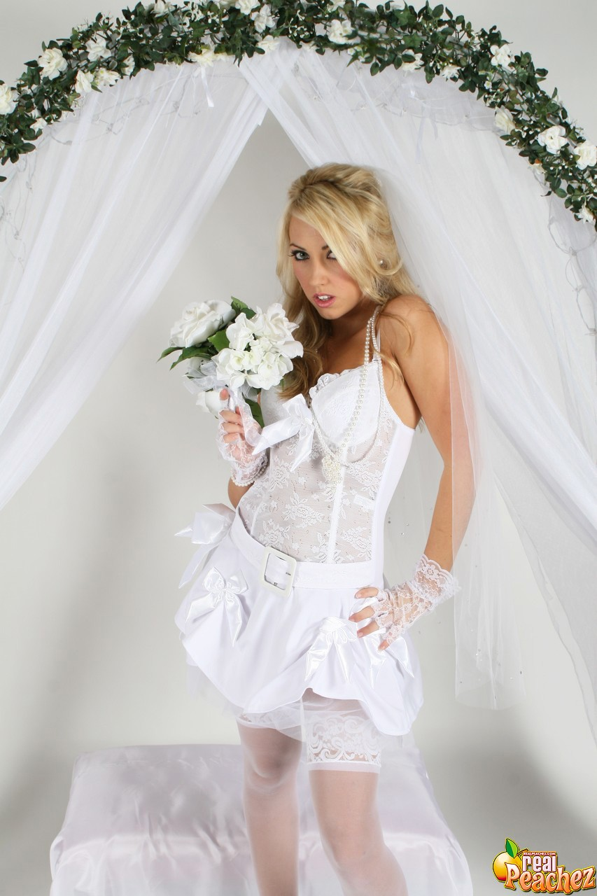 Similar situation. Sarah peachez bride pov blowjob and facial