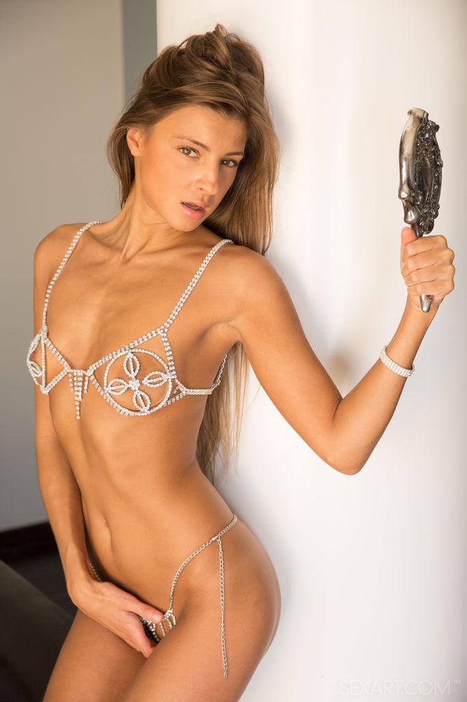 Milla yul russian beauty anal 4