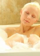 Sexy Pattycake Pics Bubble Bath #11