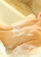 Sexy Pattycake Pics Bubble Bath #13