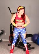 Sexy Pattycake Wonder Workout I #2