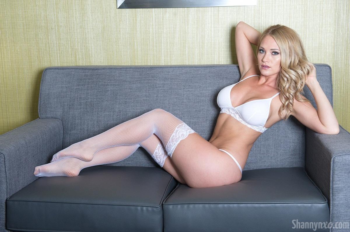 Wearing porn heels girls high