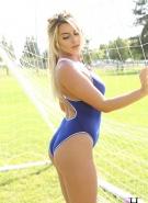 Swimsuit Heaven Pics Katie Tight See Thru #6