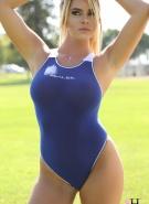 Swimsuit Heaven Pics Katie Tight See Thru #9
