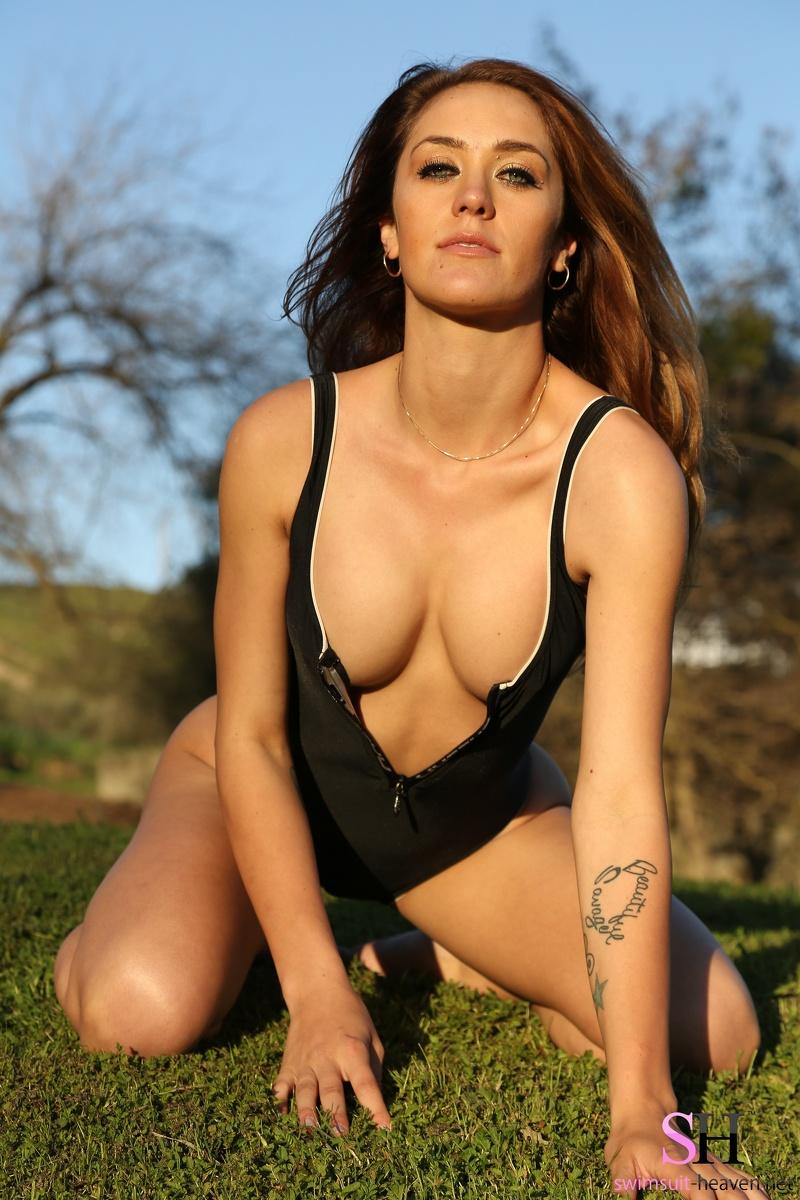 Swimsuit heaven model nude apologise