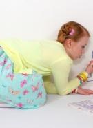 This Years Model Pics Dolly Magic Crayon #1